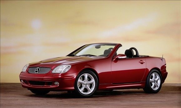 In the fast lane with auto emporium best convertibles for Mercedes benz of medford