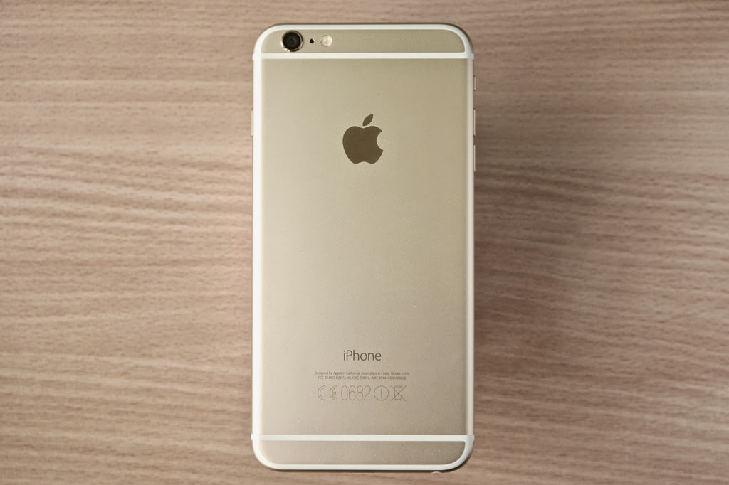 iPhone 6 Plus, it makes 41 percent of phablet sales in the US