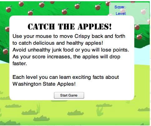 http://www.bestapples.com/kids/games/catch.shtml