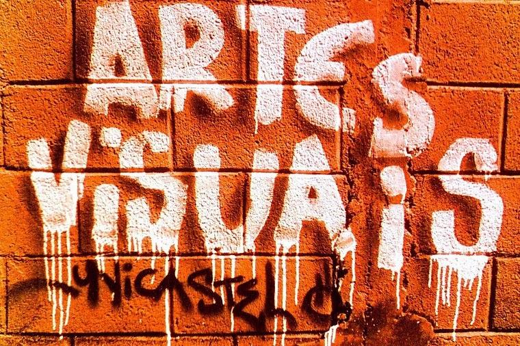 Artes Visuais - Unicastelo