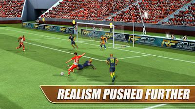 iOS Game] Real Football 2013 v1.0.1 free  CVT Mobile