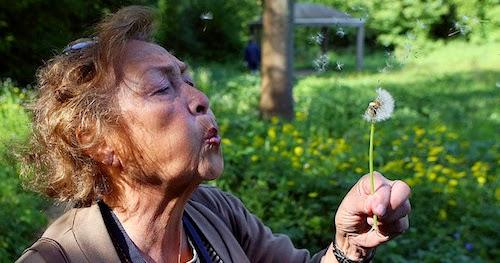 El recuerdo de la cara de la abuela. ¿El cerebro realmente almacena memorias?