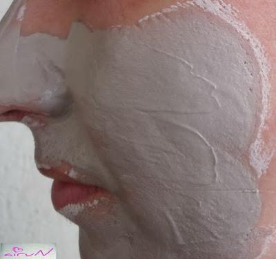exfoliante arcilla mascarilla