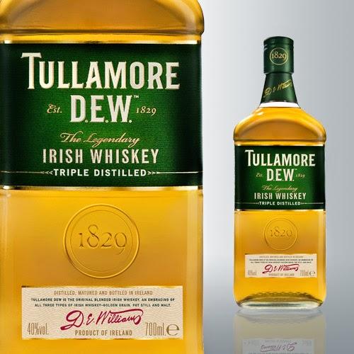 Dew Tullamore