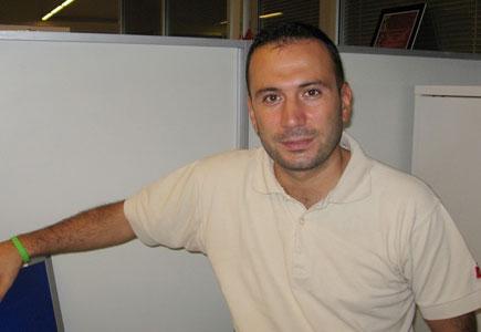 Başarılı spor spikeri Ertem Şener, yıllardır çalıştığı ...