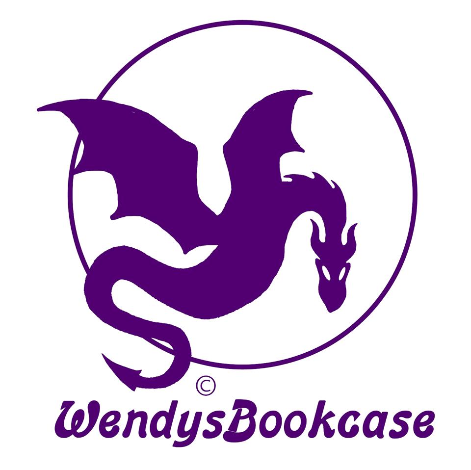 Wendys Bookcase