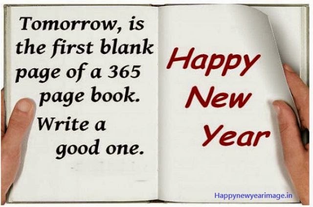New Year Quotes And Poems on QuotesTopics