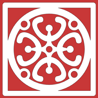 tile free paper cutting pattern