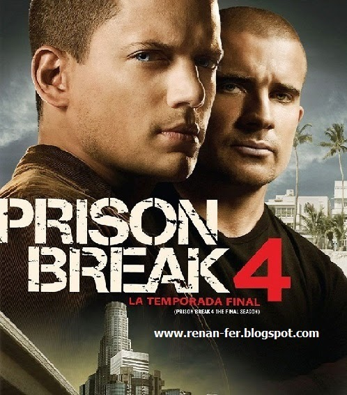 Prison Break Temp 4 [22/22][100MB][Latino][MEGA][AVI] FINAL.