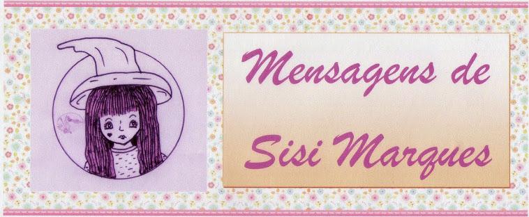 Mensagens de Sisi Marques