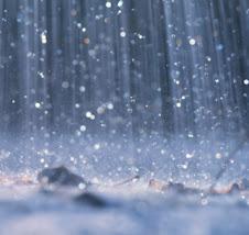 Adoro chuva