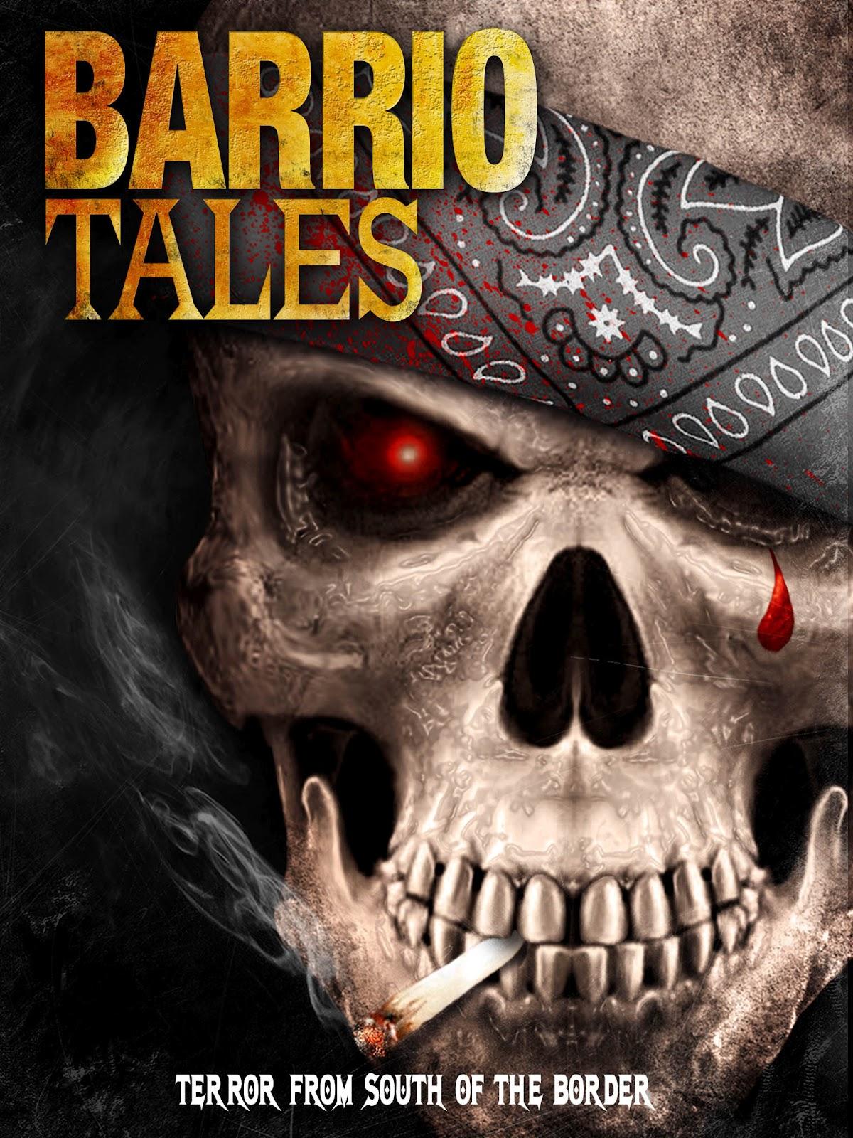 Barrio Tales – DVDRIP LATINO