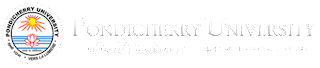 PONDICHERRY UNIVERSITY Results 2012 - 2013