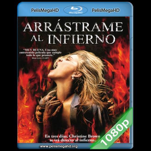 ARRASTRAME AL INFIERNO (2009) 1080P HD MKV ESPAÑOL LATINO