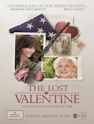 Ver The Lost Valentine Película Online Gratis (2011)