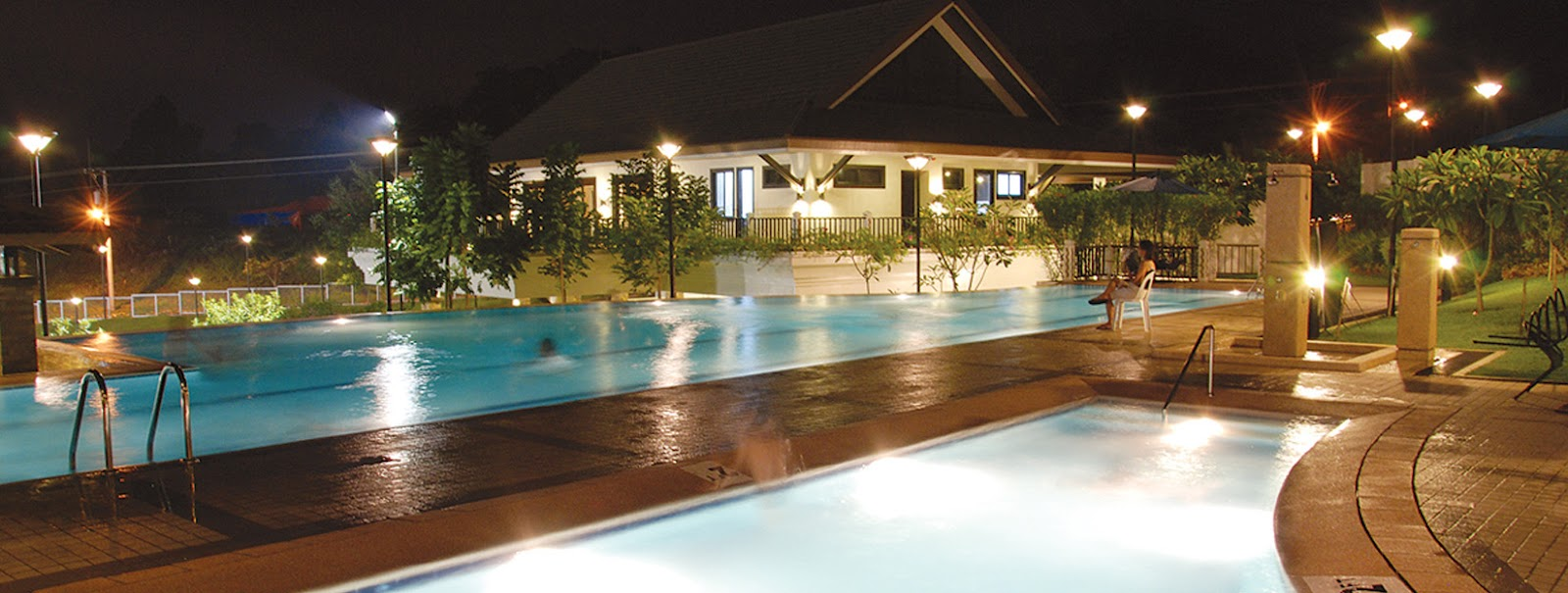 Davao home provider northcrest davao city - Apartelle in davao city with swimming pool ...