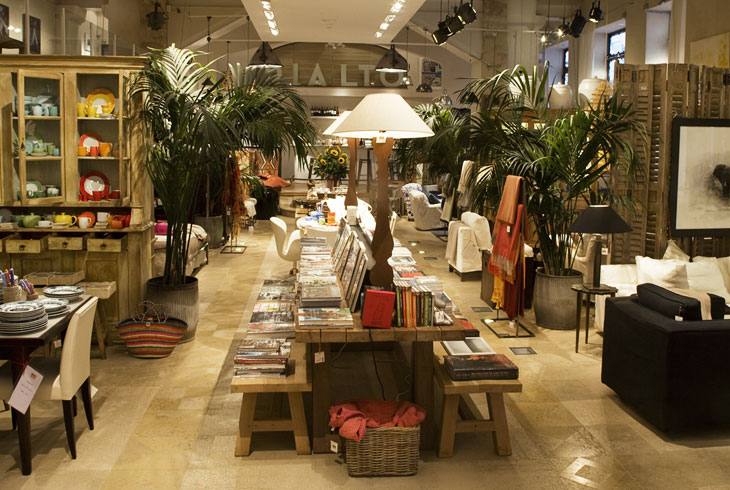 Tips, trips and many things: shopping palma