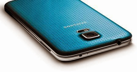 Galaxy Mini S5 Also Will Hold Water?