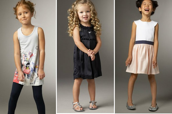 Designer Kids Clothes Cheap One should not wear cheap