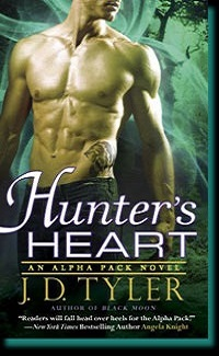Hunter&#39;s Heart - 9/03/13