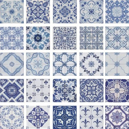 Carlos fatorelli os azulejos portugueses da igreja dos for Oficina zona azul talavera