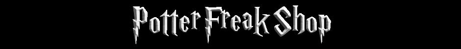 Potter Freak Shop | Indonesia Magically Wonderful Harry Potter's Stuff