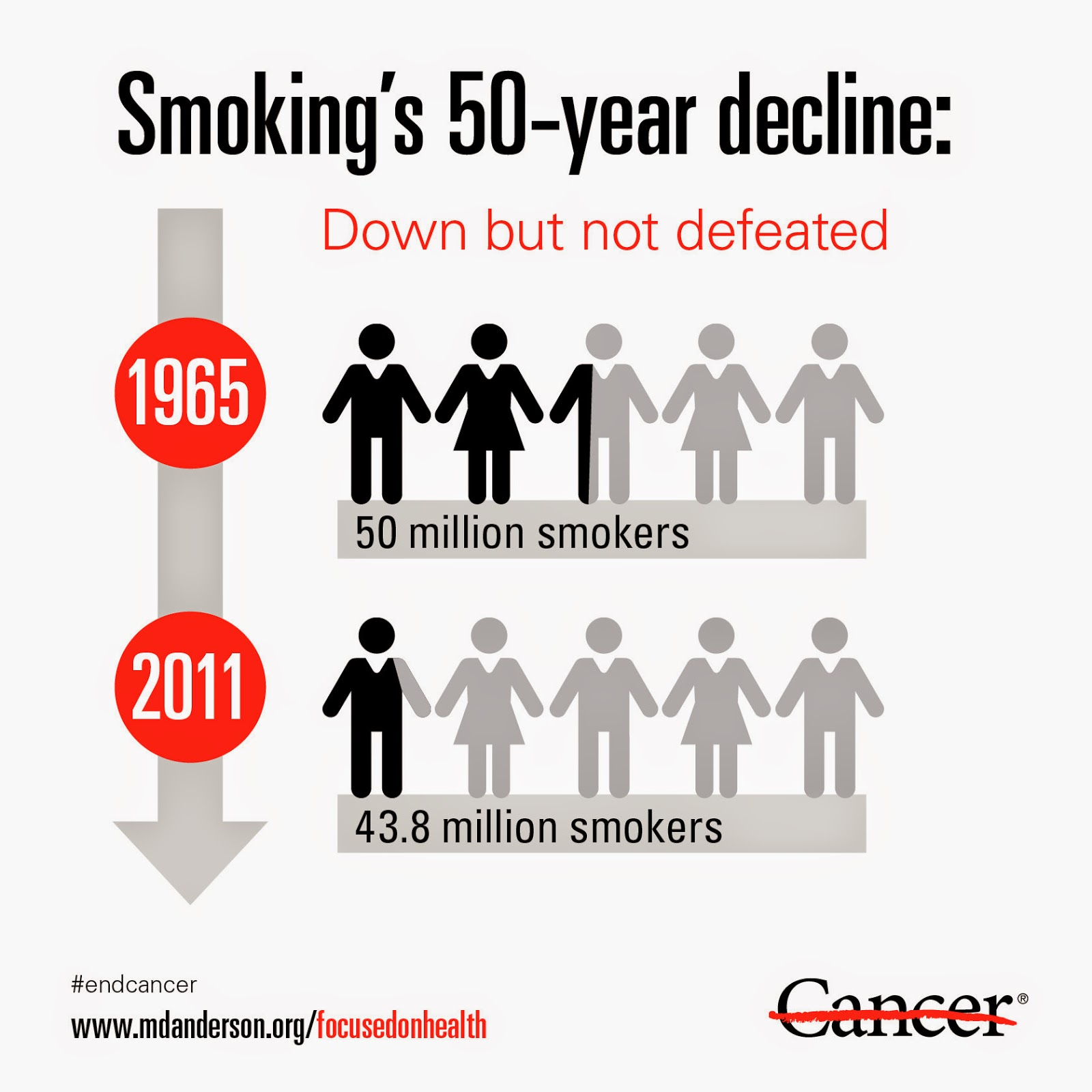 tobacco s decline Cdc report reveals decline in american smokers listen 3:43 3:43 toggle more options  frieden: there's still far too many adults and kids using tobacco, but this is real progress so one .
