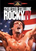 Quarta, 24/04 ás 23h30. ROCKY IV. Sinopse: O confronto entre o Ocidente e o . (rocky )