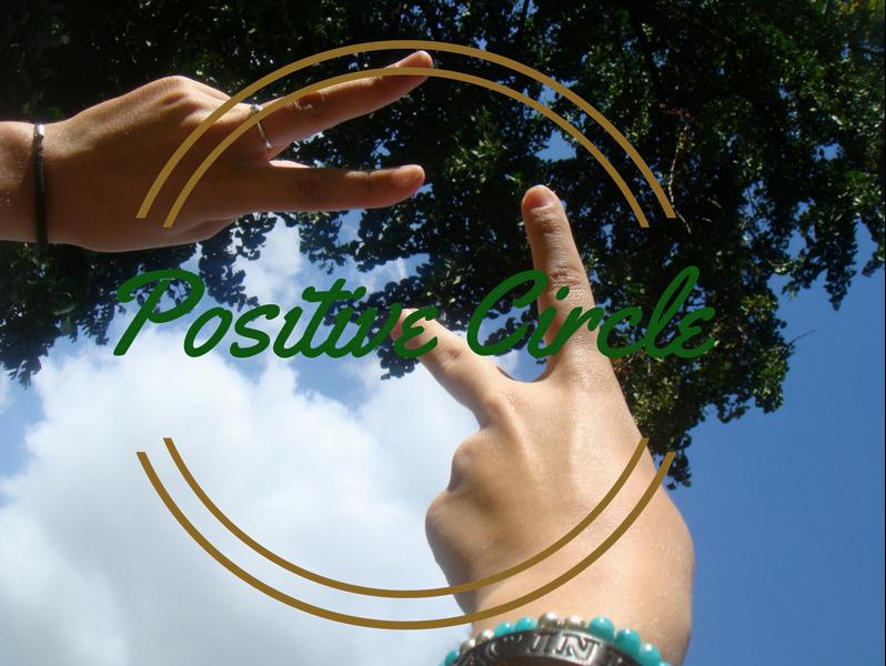 Positive Circle