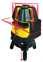 Nivel láser cruz autonivelante Stanley ® Multilíneas ref.: 1-77-322