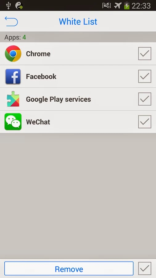 Android Cleaner Pro (Clean) v2.2.0