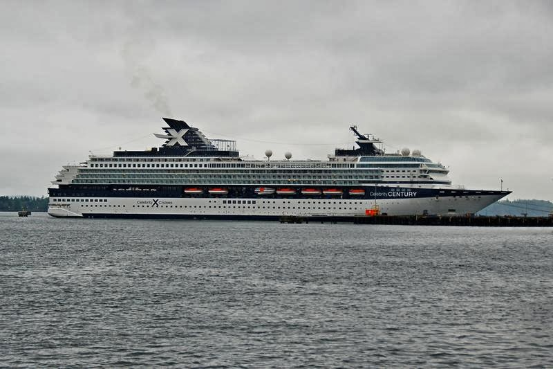 Celebrity Century Ship Facts, Itinerary, Wiki, Location ...
