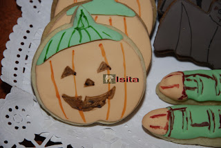 GALLETAS HALLOWEEN I GALLETAS+HALLOWEEN+I-5