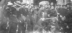 I MARTIRI FASCISTI 1912-1932