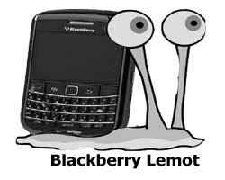 10 Tips Ampuh Menghindari BlackBerry Lemot