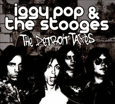 The Stooges Rubber Legs
