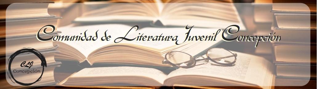 Comunidad de Literatura Juvenil Concepción