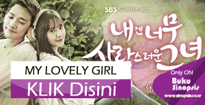 "DRAMA KOREA TERBARU 2014 "" MY LOVELY GIRL"""