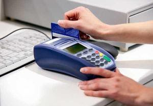 How to Take Credit Cards when the POS Terminal Is Down