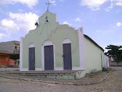 Igreja Católica do Brejo Velho