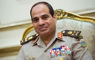 Egito nomeia novo embaixador em Israel