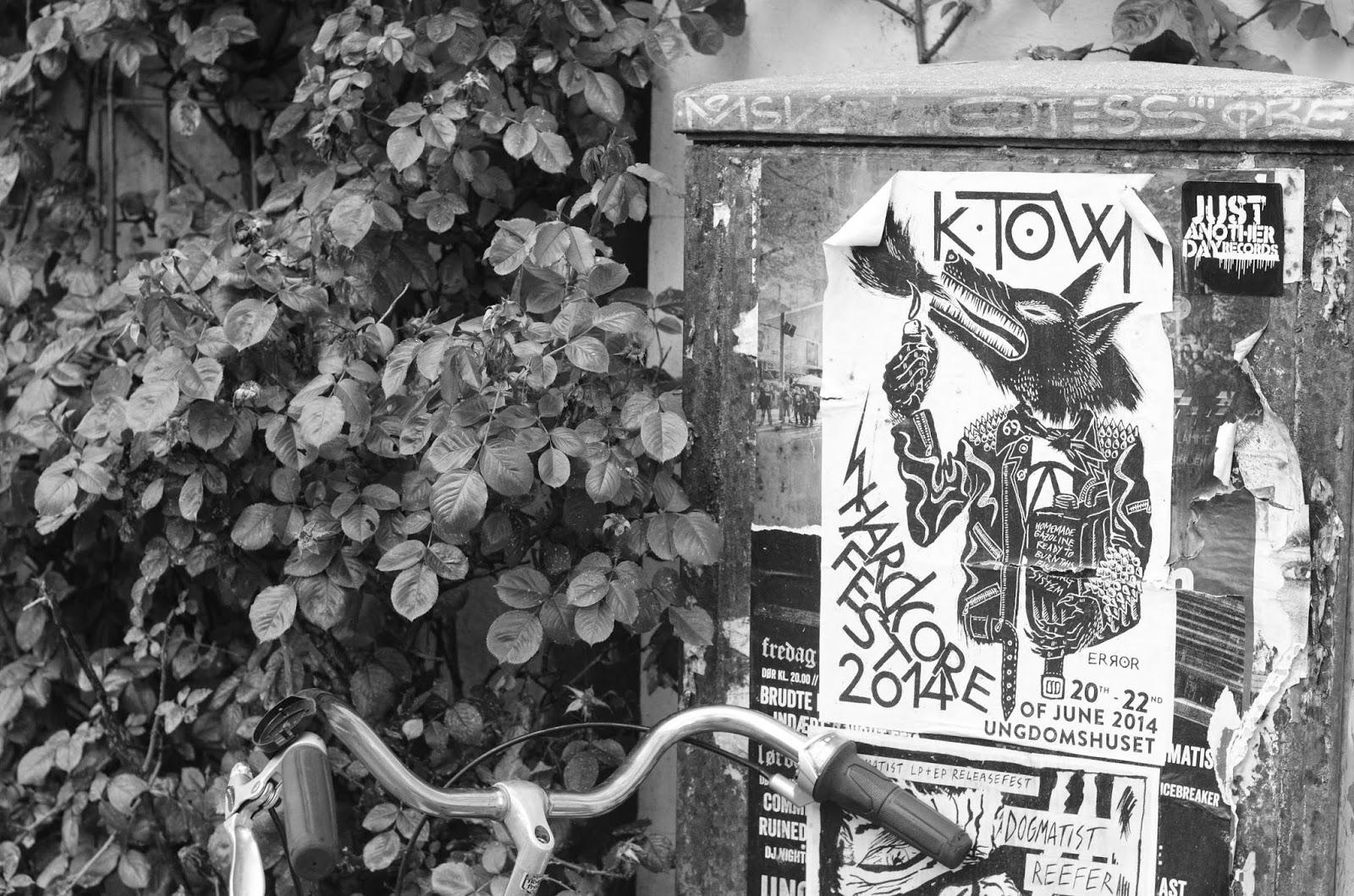 K-Town Hardcore Festival
