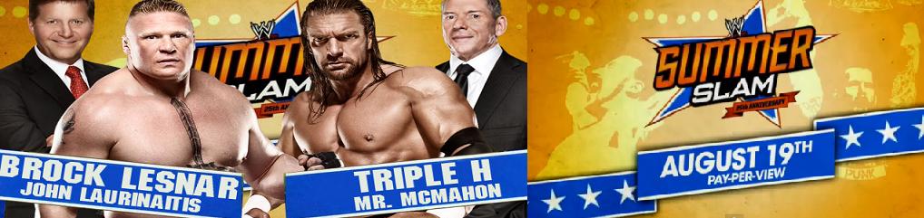WWE SummerSlam en vivo y en español