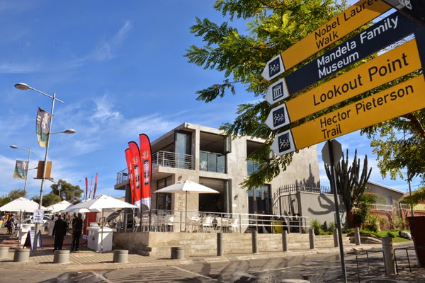 Vilakazi Street - Things to do in Johannesburg