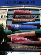 2016 I Love Library Books Reading Challenge