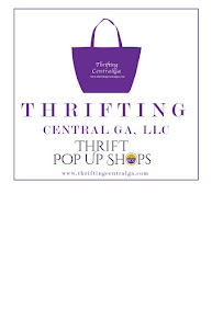 THRIFTING CENTRAL POP UP SHOPS