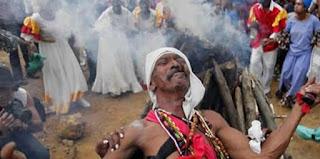 SHOCKING!!! Nigerian Herbalist Predict Tommorows Winner Of The Presidential Election