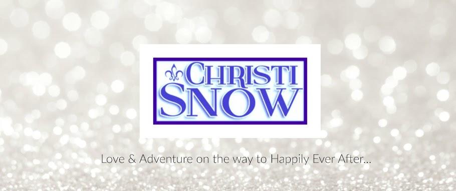 Christi Snow