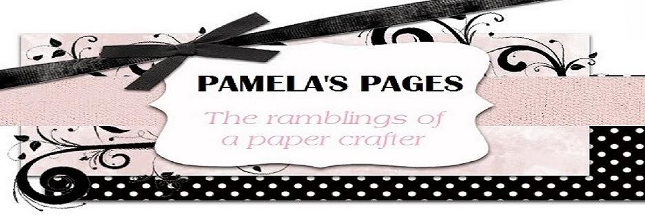 PAMELA'S PAGES