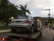 Audi S3. Local: São Paulo/SP. Postado por paparazzi car às 11:52